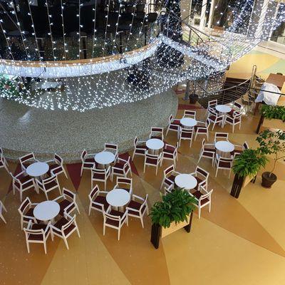 Restaurant Mall